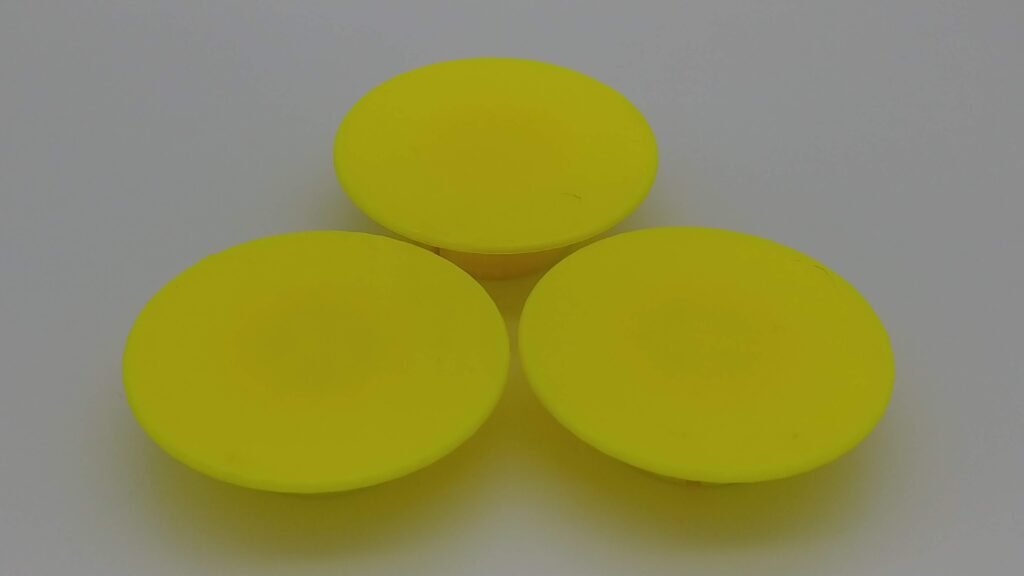 Solid Yellow PETG