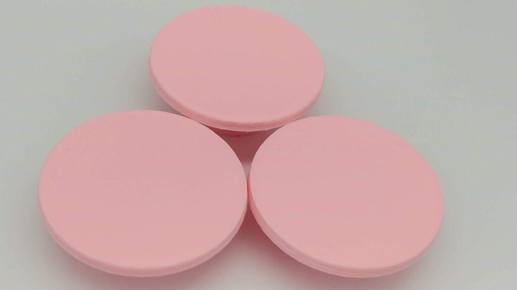 Powder Pink PLA