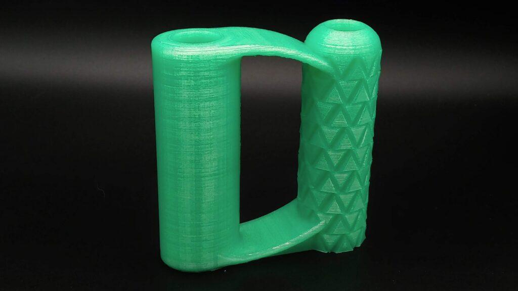 Fluorescent green PLA+