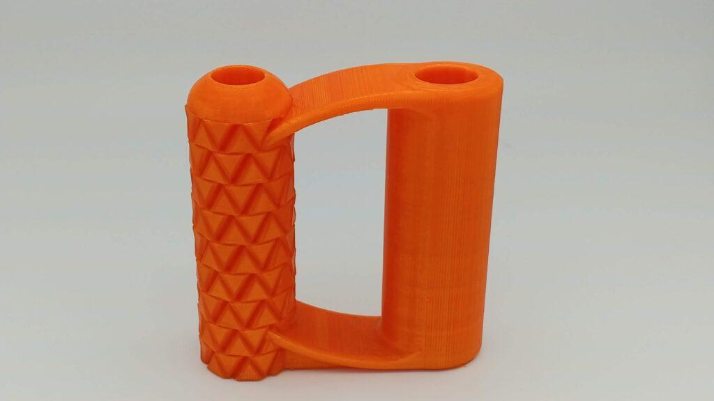 Orange PETG
